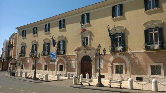 Marchiodoc - Provincia Foggia