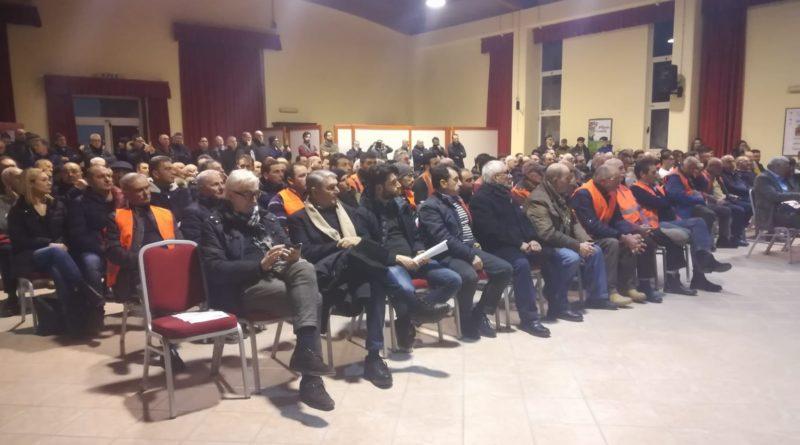Marchiodoc - Gilet Arancioni