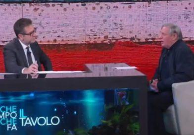 """Nel 2018 vittime di mafia tutte in Capitanata, don Ciotti: """"Sono persone, non numeri"""""""