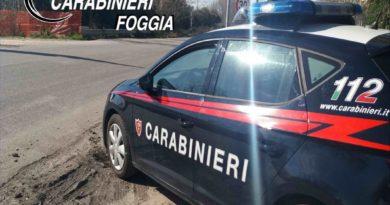 Controllo del territorio: 3 arresti dei carabinieri