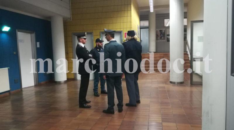Marchiodoc - Commissione Inchiesta