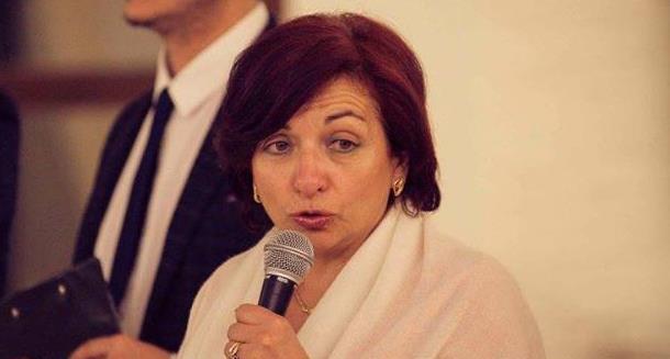 Marchiodoc - Raffaella Petruzzelli