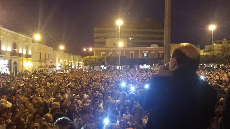 Il ritorno del Ribbellione: Gerardo Bevilacqua sarà candidato sindaco