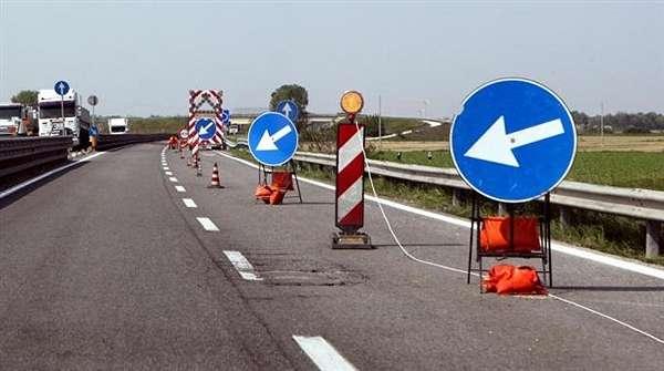 Marchiodoc - Lavori stradali