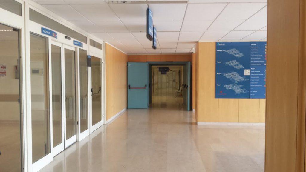 Marchiodoc - Ospedale Tatarella