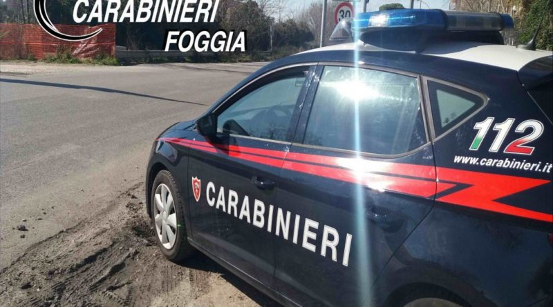 Marchiodoc -Carabinieri