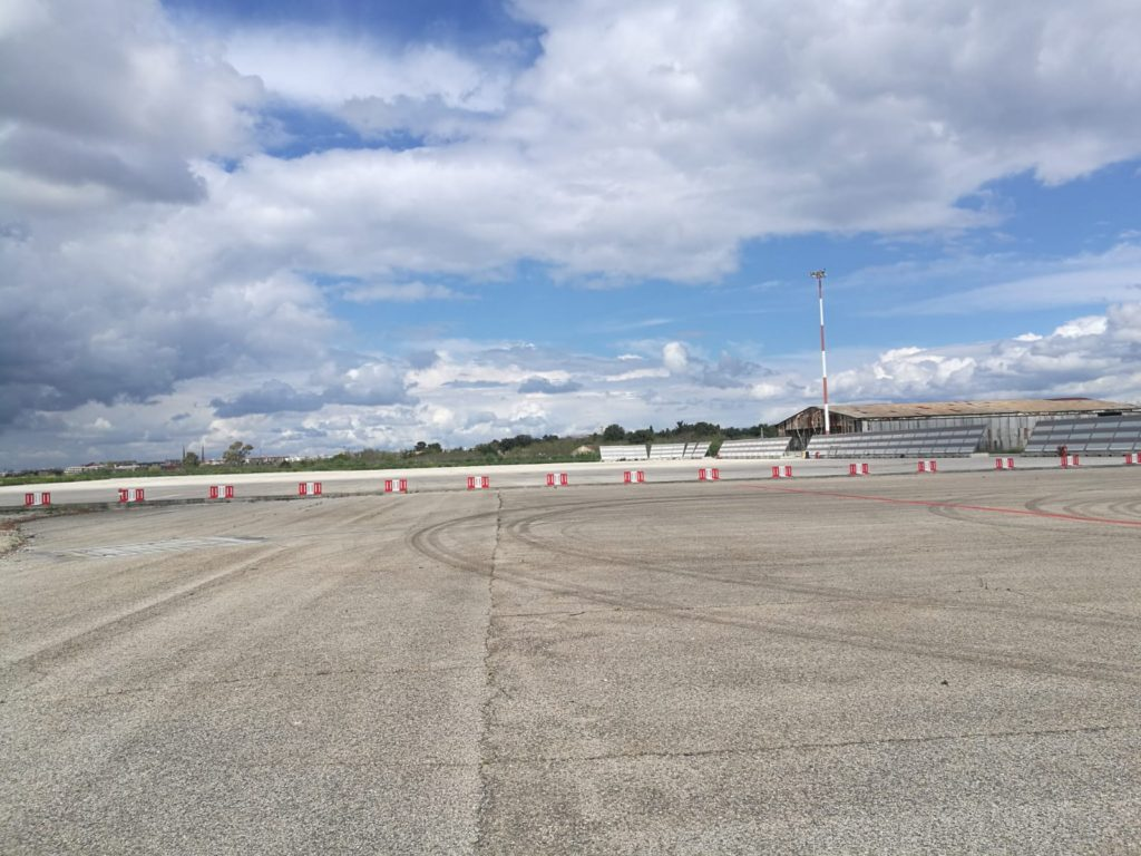 Riapre l'aeroporto Gino Lisa di Foggia: passo decisivo per spiccare il volo
