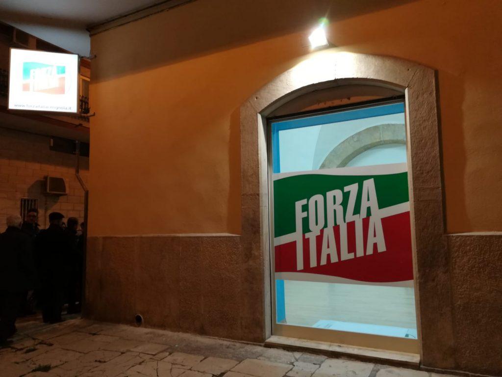 """Forza Italia, Udc, PSI e Cambiamo: """"Grillo il nostro candidato sindaco"""". Tavolo del centrodestra ad alta tensione"""
