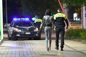 Marchiodoc - Aggressione trans Polizia