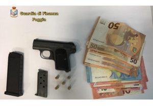 Marchiodoc - Arresto Ortanova