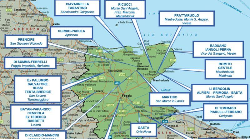 """La Mafia cerignolana è """"la più strutturata"""" e """"di riferimento"""""""
