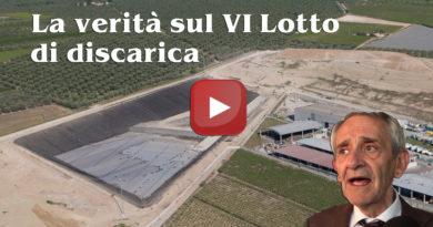 """VIDEO   Metta: """"Mai opposto al VI Lotto"""". Smentito da un video"""
