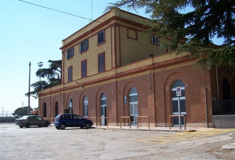 E se si riportasse la stazione nel centro di Cerignola? Forse non è utopia