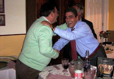Addio ad Antonio Lapollo, il democristiano sorridente