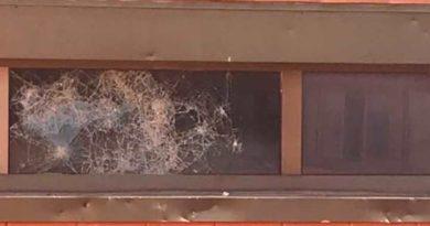 """Terzo raid vandalico in 3 giorni alla Pavoncelli. Panebianco: """"E' uno stillicidio"""""""