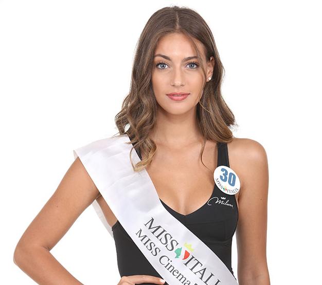 Marchiodoc - Ilaria Petruccelli Miss Italia