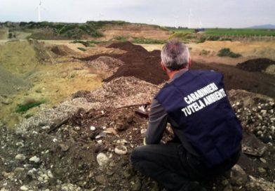 Black Land, condannati anche gli imprenditori dei rifiuti