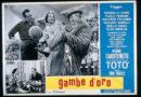 Dopo 62 anni torna il derby Foggia-Cerignola: non succedeva dai tempi di Totò