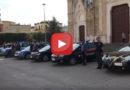 VIDEO | Sirene spiegate al Duomo, l'ultimo saluto a Matteo e Pierluigi