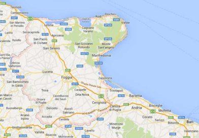 Provincia di Foggia 'invivibile': scivola al 102° posto (su 107)