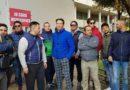 Sit-in lavoratori, in arrivo il bando per il verde pubblico (e villa)