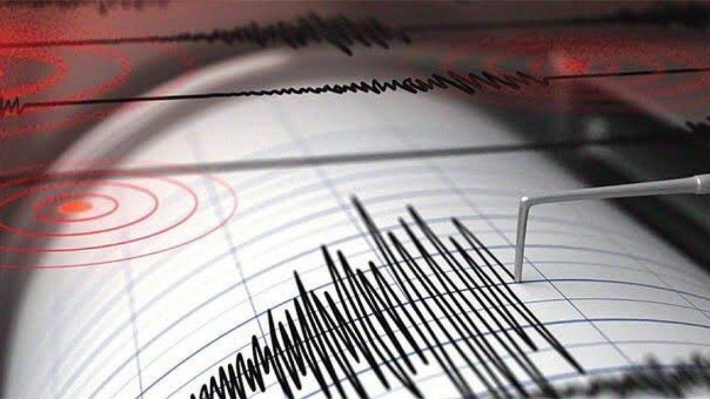 La terra continua a tremare, sciame sismico con 150 lievi scosse