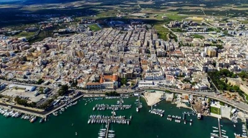 Marchiodoc - Manfredonia
