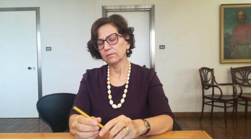Marchiodoc - Adriana Sabato