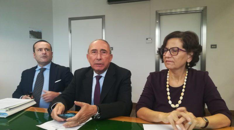 Marchiodoc - Commissari prefettizi