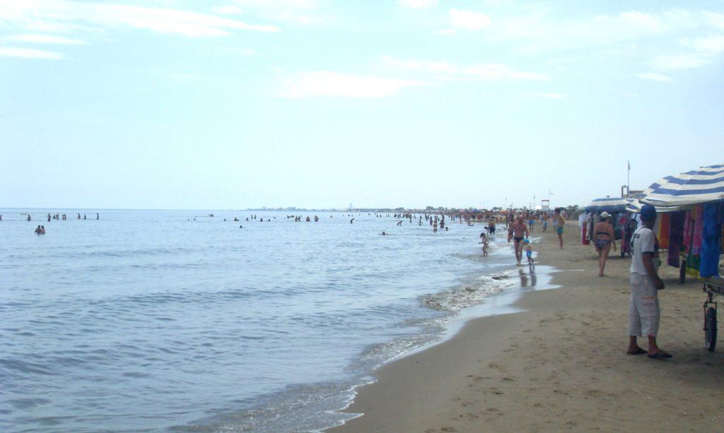 In Puglia il mare più pulito d'Italia: ecco i paramentri