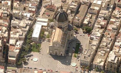 Marchiodoc - Duomo Cerignola