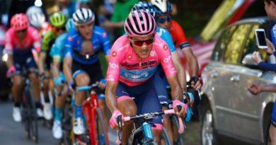 Strade colabrodo, a rischio la tappa del Giro d'Italia in Capitanata