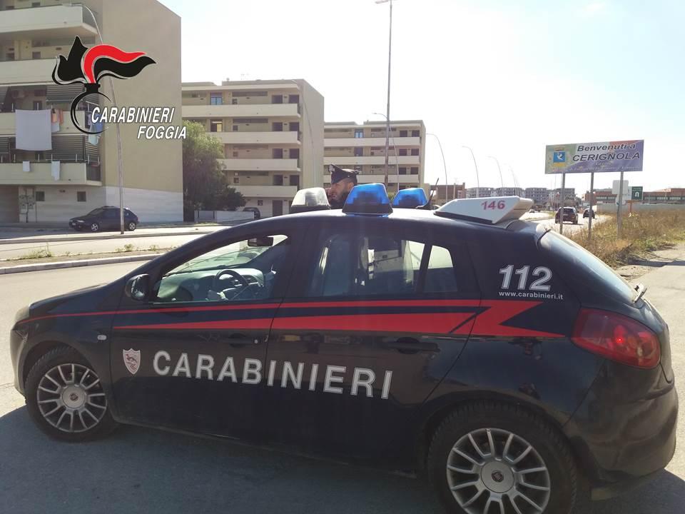 Marchiodoc - Carabinieri
