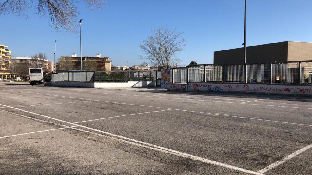 Marchiodoc - Mercato Cerignola