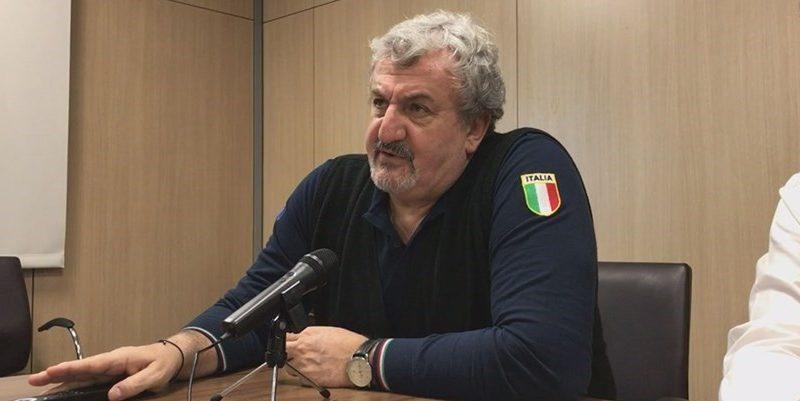 Marchiodoc - Michele Emiliano
