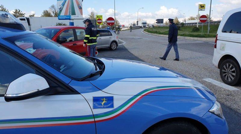 Marchiodoc - Polizia di stato