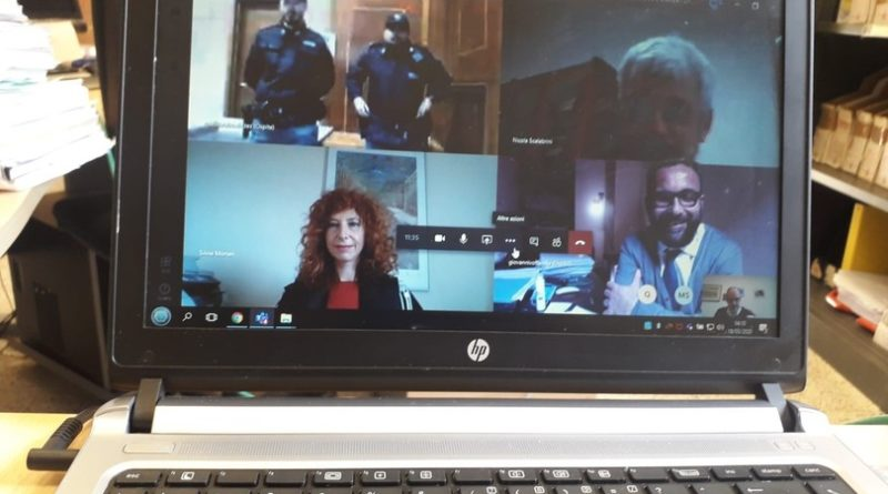 Marchiodoc - Processo Videoconferenza
