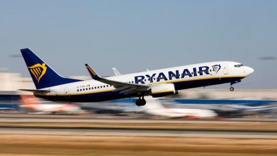 Marchiodoc - Ryanair Ryanair: 6 nuovi voli dalla Puglia per la Sicilia e la Sardegna