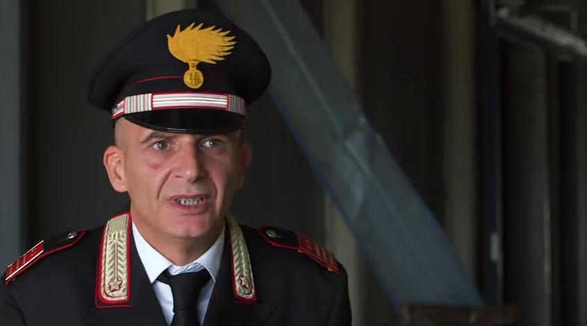 Giaccoli trasferito a San Marco in Lamis: con lui a Cerignola oltre 3000 arresti
