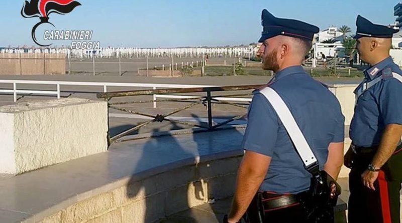 Marchiodoc - Carabinieri Margherita di Savoia