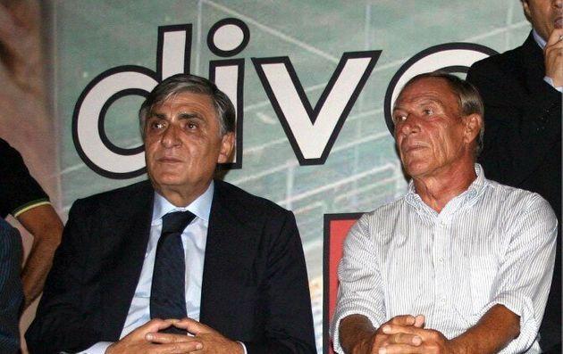 Marchiodoc - Pasquale Casillo Addio a Pasquale Casillo, re del grano e patron del Foggia di Zeman