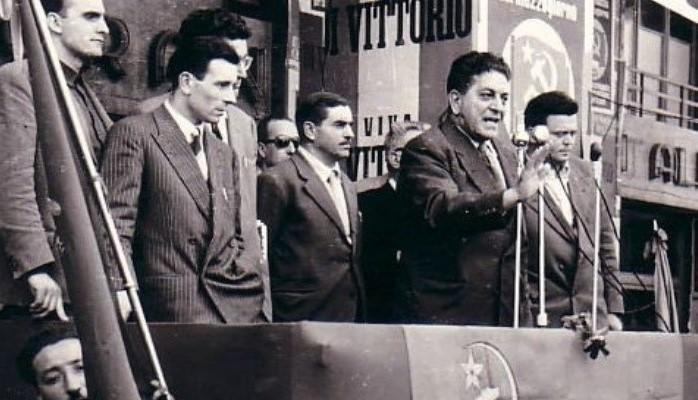 Sessantatre anni fa la morte di Di Vittorio: ecco l'ultimo discorso