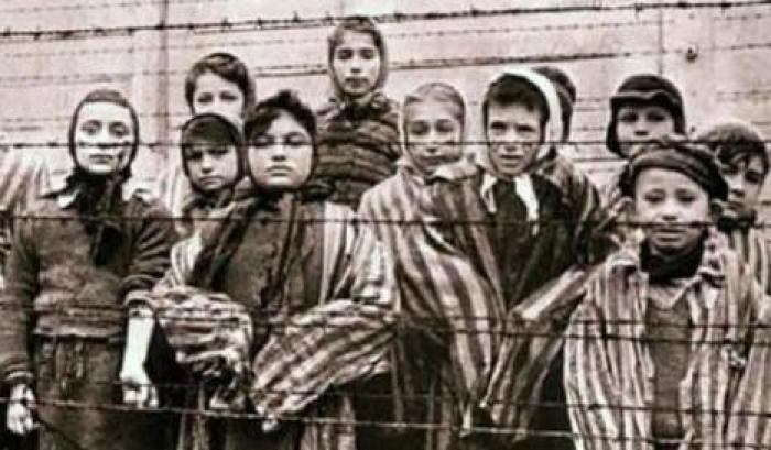 Il Club Unesco di Cerignola incontra i sopravvissuti all'Olocausto