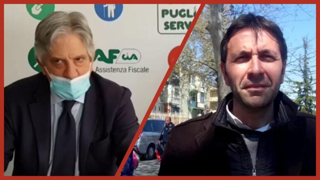 Non solo GAL: Paparella vince lo scontro con Giuliano