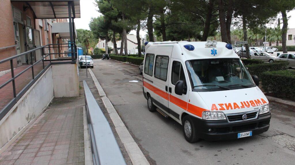 marchiodoc_coronavirus ambulanza
