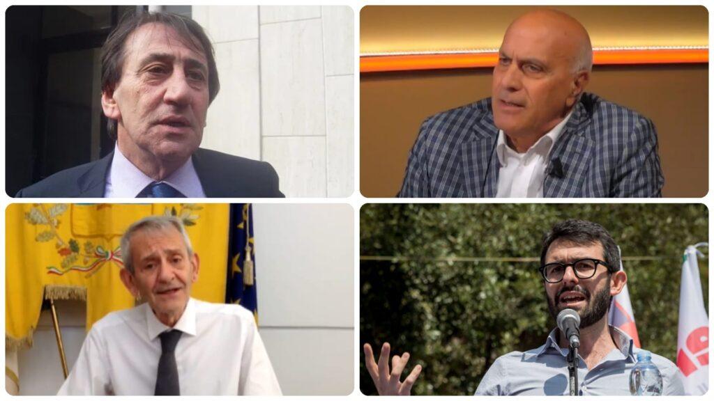 E' già toto-sindaco a Cerignola: chi potrebbe provarci alle amministrative 2021