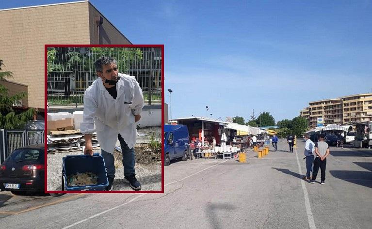 Differenziata a Cerignola, in arrivo anche droni per i controlli