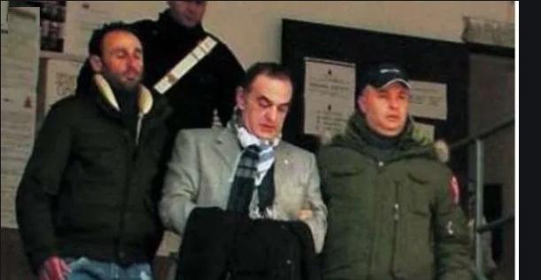 ZTL e videosorveglianza, il comandante Delvino condannato a 3 anni