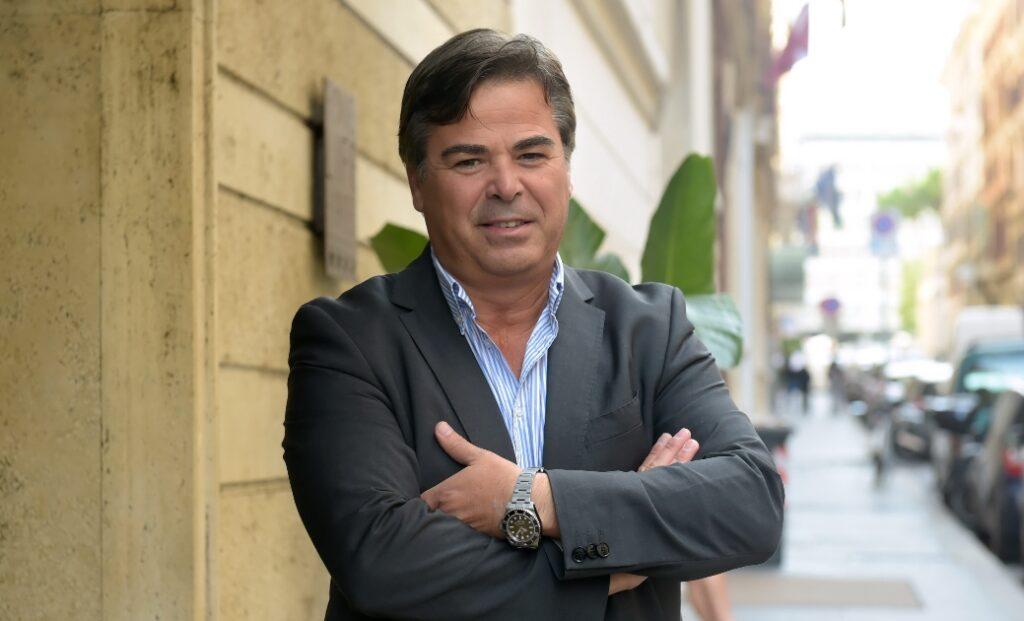 Foggia, arrestato il sindaco Franco Landella (Lega)