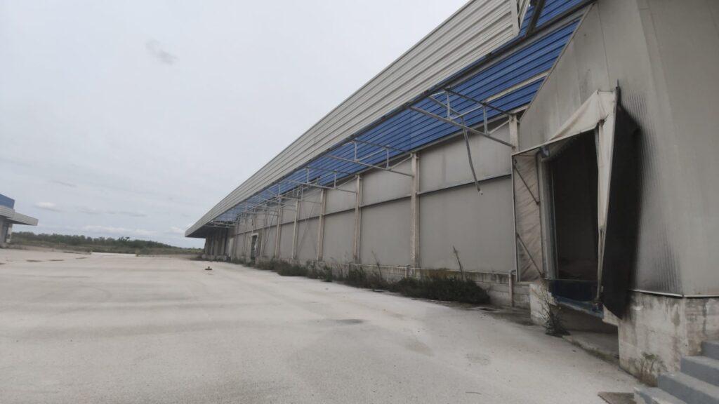 Si chiude un'epoca: l'interporto di Cerignola (finalmente) venduto